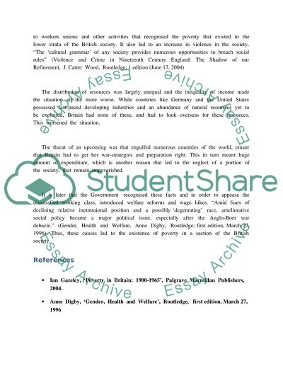 Essays On Earthquakes Poverty In England Same Sex Marriage Essay Titles also Ivy Essays Poverty In England Essay Example  Topics And Well Written Essays  Example Of Persuasive Essay Topics