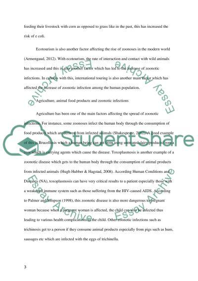 microbiology 2 essay