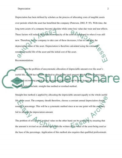 Recommendation: its advantages and disadvantages Essay example