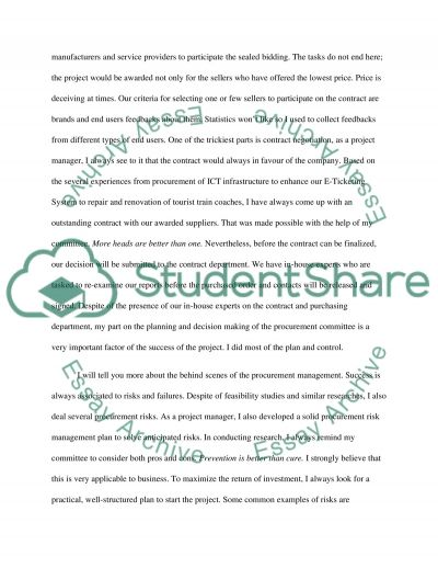 Phase 1 Discussion Board essay example