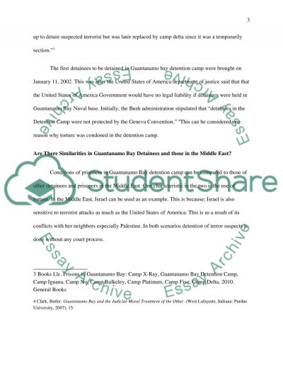 First Person Narrative Examples Essays Prohibition Of Torture In The Case Of Guantanamo Bay Essay About Violence also Scholarships Essays Samples Prohibition Of Torture In The Case Of Guantanamo Bay Essay Sample Biography Essays