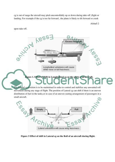 Air legislation - mantenance, planning and organisation essay example