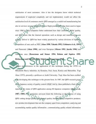 Management Strategies in Action essay example