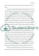 Allusion Samples Of Essay Topics Paper Examples On Studentshare