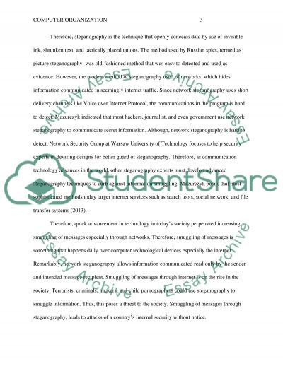 Electrical computer Engineering essay example