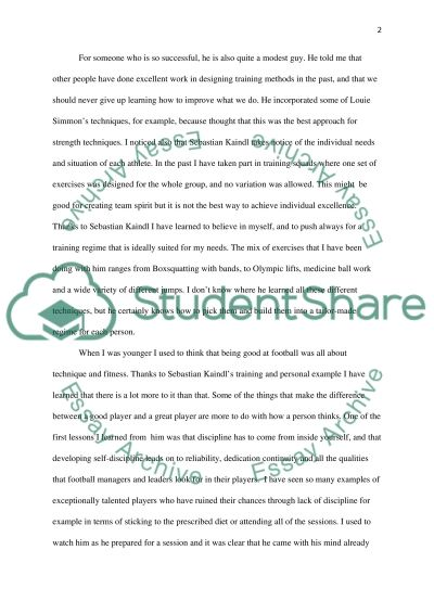 essay - person who influence you Today we are going to discuss essay #3: indicate a person who has had a significant influence on you,  search college of your dreams  popular.