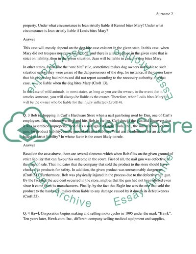 Why Is School Important Essay  Example Of Debate Essay also Sample Opinion Essays Business Law Essay Example  Topics And Well Written Essays  Essay Democracy