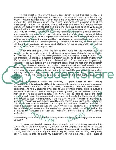 Mmpa App Essays Essay Example  Topics And Well Written Essays  Mmpa App Essays Example Of An Essay Proposal also High School Graduation Essay  Good Health Essay