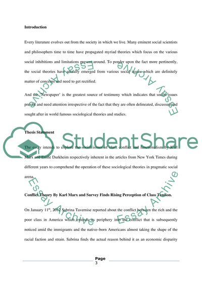 article review sample essays