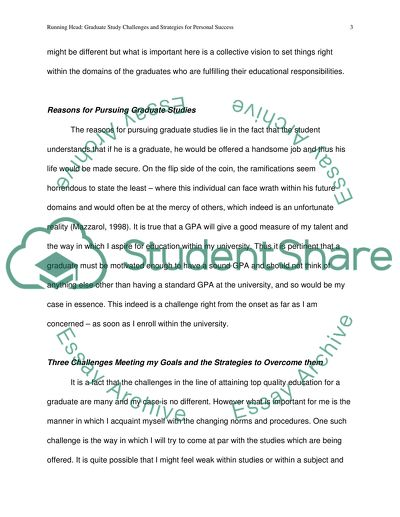 Examples Of A Proposal Essay Challenges And Strategies For Personal Success Compare And Contrast Essay On High School And College also Compare And Contrast Essay Sample Paper Challenges And Strategies For Personal Success Essay College Vs High School Essay