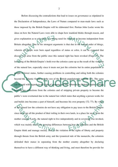 source criticism essay