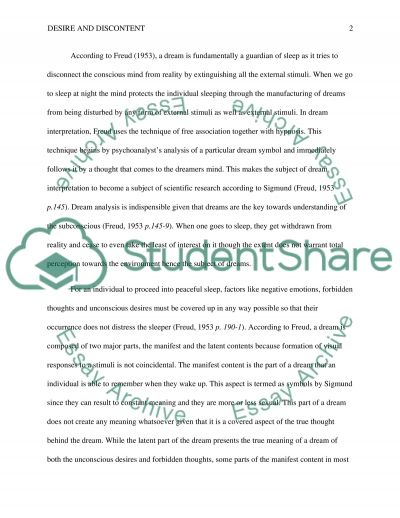 Case study 2 essay example