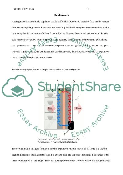 Thrmodynamecs Coursework