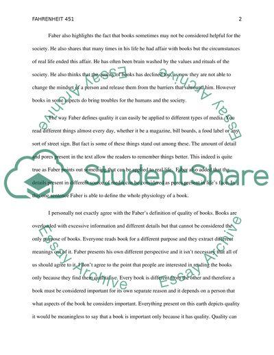 Media essay topics