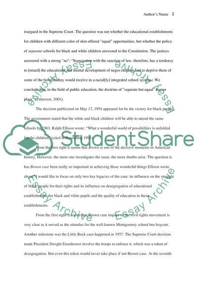 Ib english extended essay rubric