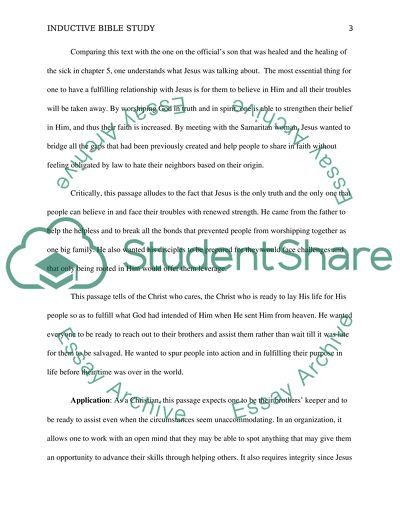 Essay on digital storytelling