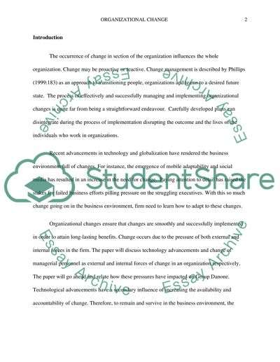 Thesis Statements For Argumentative Essays  Philosophy Essays also Example Of Cause And Effect Essay Managing Organisational Change Essay Example  Topics And  Personal Analysis Essay