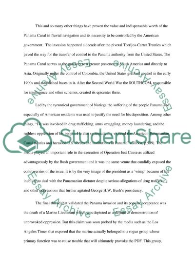 u s intervention in essay example topics and well  u s intervention in essay example