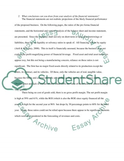 Individual Assignment essay example