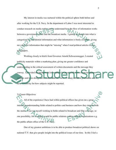 csula personal statement prompt