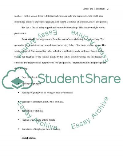 See information below Essay essay example