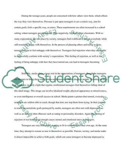 References law essay