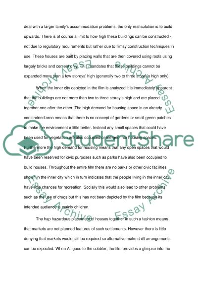 children of heaven film analysis essay example topics and well  children of heaven film analysis essay example