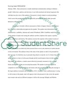 essay on school paper use and economic status