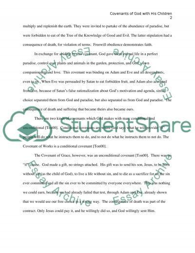 discussion essay example