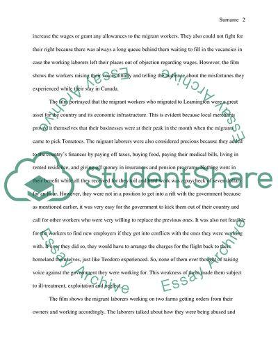coach carter leadership essay