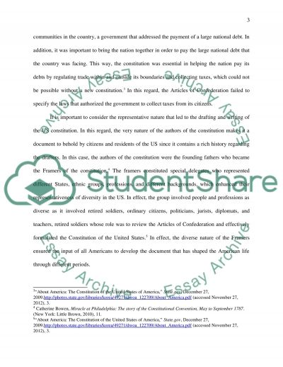 interpretation of the us constitution essay 1987 constitution interpretation by the 1850's the let us write you a custom essay sample on 1987 constitution interpretation for only.