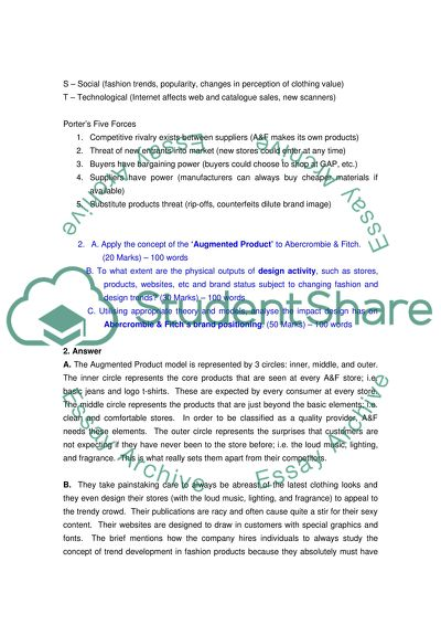 how to write case study in exam