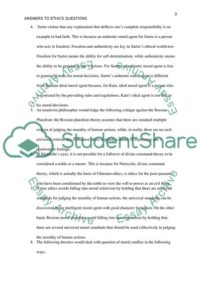 Should The Government Provide Health Care Essay Ethics Thesis In Essay also Essay For English Language Ethics Essay Example  Topics And Well Written Essays   Words   English Essay Papers