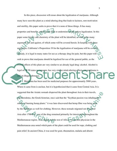 Documented essay examples