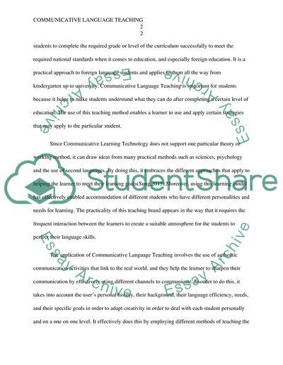 essay writing topics for teachers