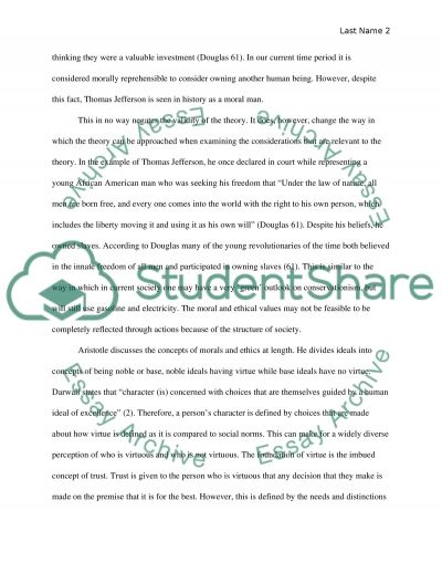 reputation through perception essay Perception is process of collecting information through our various senses, identification from it and making interpretation  examples of perception essay topics .