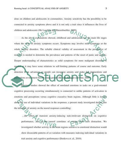 Concept essay topic