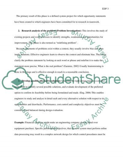 process essay example