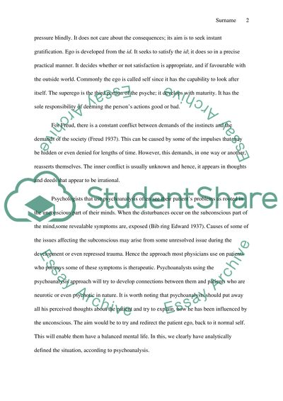 Romeo And Juliet Essay Thesis Sigmund Freud Persuasive Essay Example High School also Topics For A Proposal Essay Sigmund Freud Essay Example  Topics And Well Written Essays    Fifth Business Essays