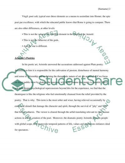 Humanity 5 short essay questions