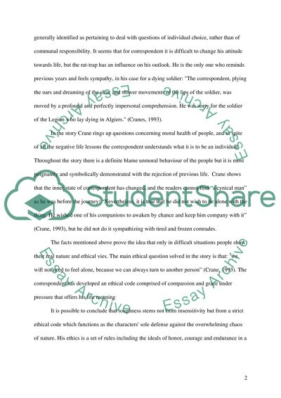 Essay On Terrorism In English The Open Boat By Stephen Crane Who Is The Most Ethical Character Gay Marriage Essay Thesis also Essay Paper Help The Open Boat By Stephen Crane Who Is The Most Ethical Character Essay What Is The Thesis Of A Research Essay