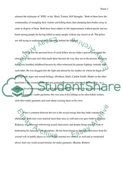 It can be a Compare or Contrast or it can be Compare and Contrast Essay