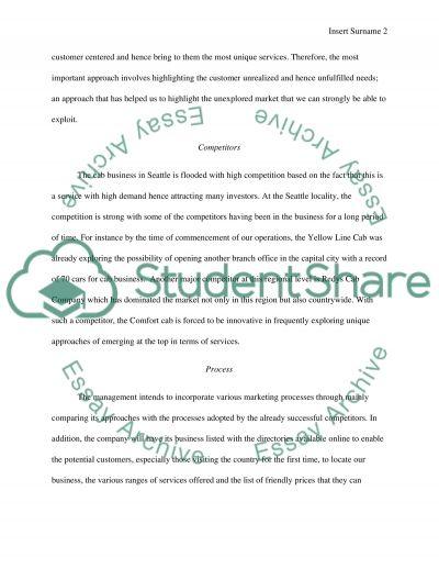 MKT 310 MOD 2 SLP essay example