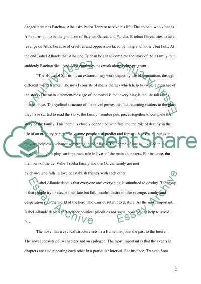 Essay Examples High School Cover Letter Cover Letter Narrative  Literature High School Essay Essay Example