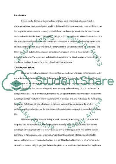 Essays on energy crisis
