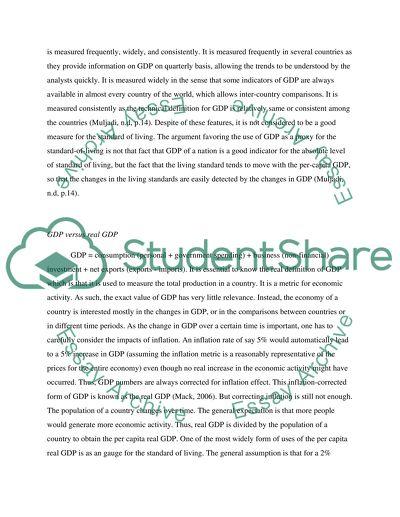 Economics assignments essays