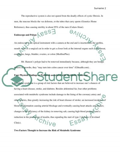 Biology questions with citations essay example
