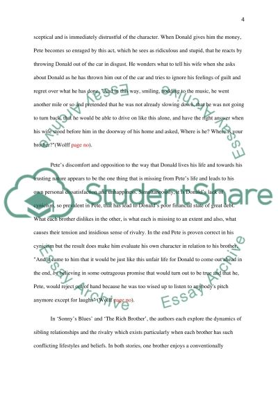 How To Develop Your Own Essay Writing Style Sibling Rivalry In The  Sarcastic Essay Complete Essay Complete Essay Doit Ip Complete Essays On Health also Cheap Assignment Writing  Online Assignments Pay