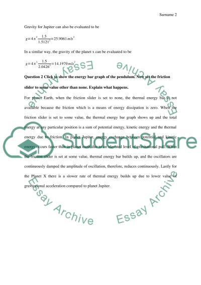 Assignnmentment essay example
