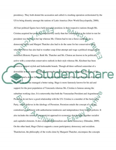 Leadership in organizations essay example